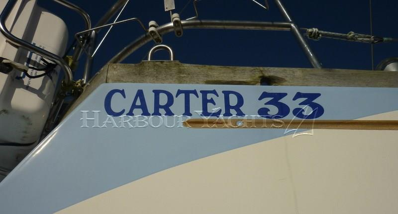 Carter - 33 - £17,950 incl VAT